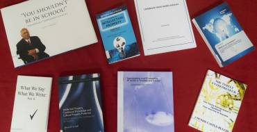 World Book and Copyright Day Press Release PORT – OF – SPAIN, TRINIDAD AND TOBAGO April 23, 2021